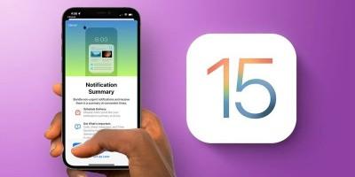 موارد جدید اعلانها در iOS 15