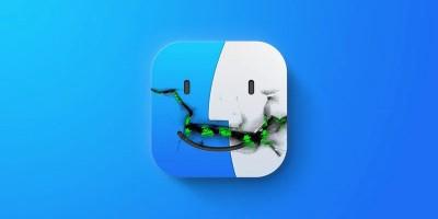 بدافزار رایج ویندوز اکنون میتواند مکها را آلوده کند