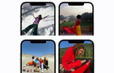 به گفتهی اپل ویژگی شناسایی افراد در عکس در iOS 15 بهبود یافته است