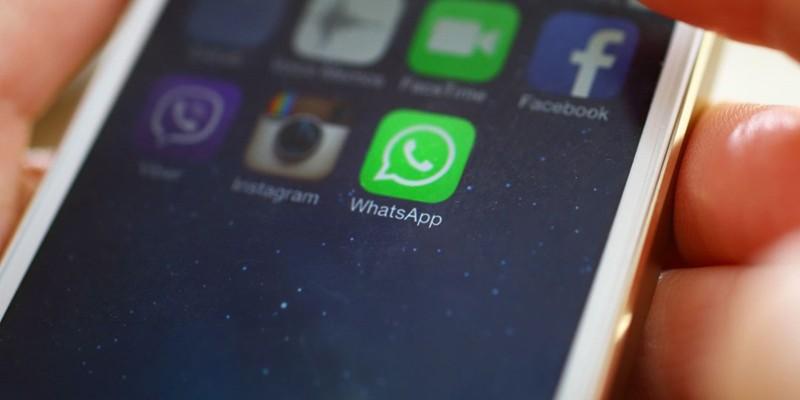 رمزنگاری پشتیبان گیری چت آپلود شده در آیکلود در واتس اپ